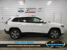 2019_Jeep_Cherokee_Limited_ Watertown SD
