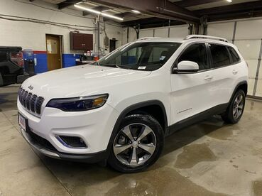 2019_Jeep_Cherokee_Limited_ Worcester MA