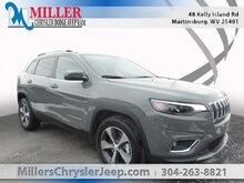 2019_Jeep_Cherokee_Limited_ Martinsburg