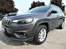 Jeep Cherokee North   Panoramic Roof   Heated Seats   Remote Start 2019