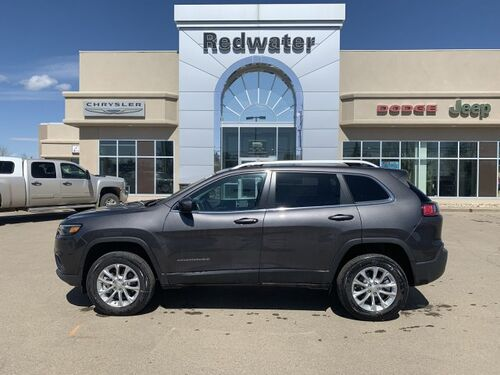 2019_Jeep_Cherokee_North_ Redwater AB