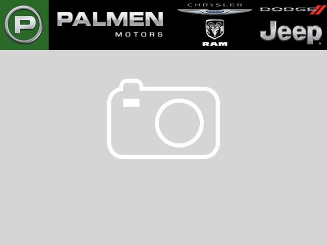 2019 Jeep Cherokee Overland Kenosha WI