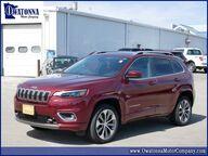 2019 Jeep Cherokee Overland Owatonna MN