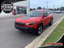 2019_Jeep_Cherokee_Trailhawk_ Decatur AL