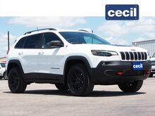 2019_Jeep_Cherokee_Trailhawk Elite_  TX