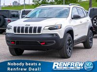 Jeep Cherokee Trailhawk Elite 4x4 2019
