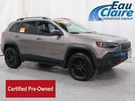 2019 Jeep Cherokee Trailhawk Elite 4x4 Eau Claire WI
