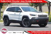 2019 Jeep Cherokee Trailhawk Elite