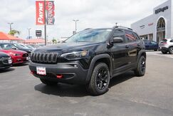 2019_Jeep_Cherokee_Trailhawk Elite_ Rio Grande City TX