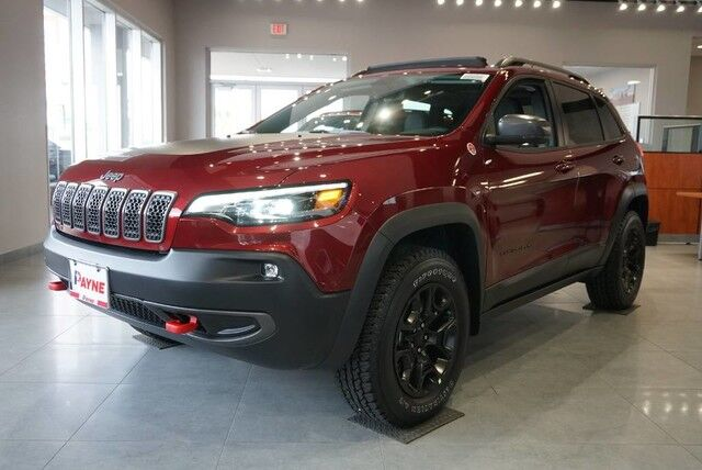 North Olmsted Jeep >> 2019 Cherokee Trailhawk | Auxdelicesdirene.com