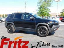 2019_Jeep_Cherokee_Trailhawk_ Fishers IN