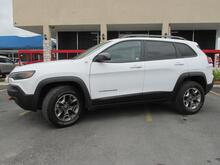 2019_Jeep_Cherokee_Trailhawk_ Dallas TX