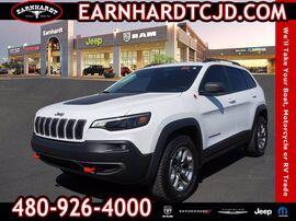 2019_Jeep_Cherokee_Trailhawk_ Phoenix AZ