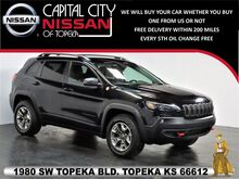 2019_Jeep_Cherokee_Trailhawk_ Topeka KS