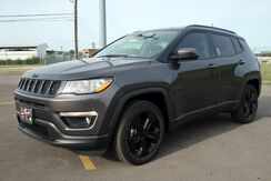 2019_Jeep_Compass_Altitude_ Wichita Falls TX
