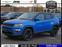 Jeep Compass Altitude 4x4 2019