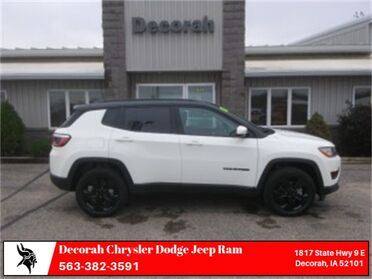 2019_Jeep_Compass_Altitude_ Decorah IA