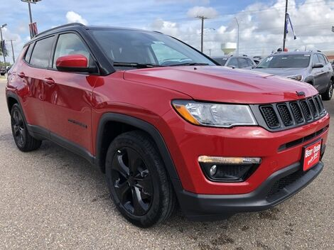 2019_Jeep_Compass_Altitude_ McAllen TX