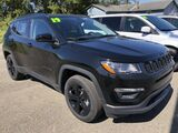 2019 Jeep Compass Altitude Video