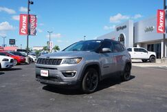 2019_Jeep_Compass_Altitude_ Rio Grande City TX