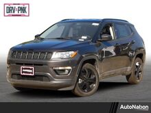 2019_Jeep_Compass_Altitude_ Roseville CA
