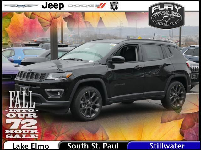 2019 Jeep Compass High Altitude 4x4 Stillwater MN