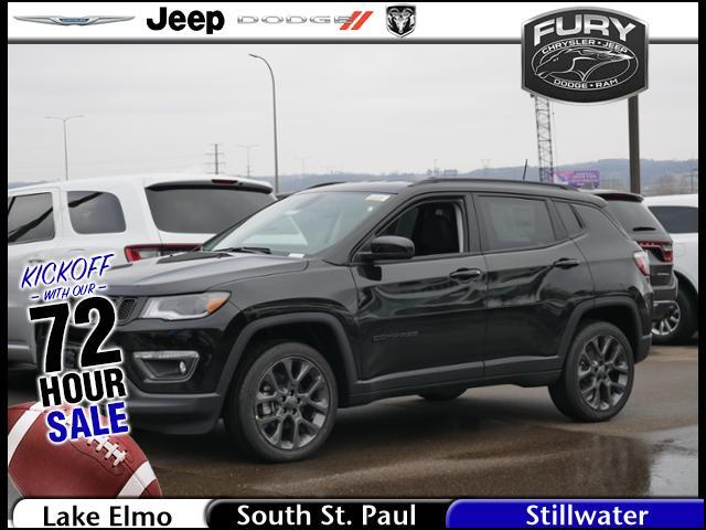 2019 Jeep Compass High Altitude 4x4 St. Paul MN