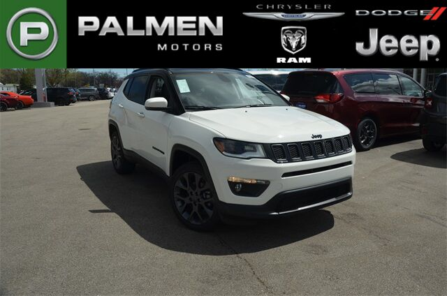 2019 Jeep Compass High Altitude Kenosha WI