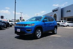 2019_Jeep_Compass_Latitude_  TX