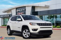 2019_Jeep_Compass_Latitude_ Wichita Falls TX