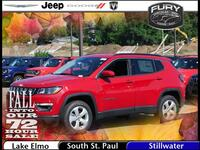 Jeep Compass Latitude 4x4 2019