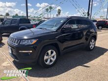 2019_Jeep_Compass_Latitude_ Brownsville TX