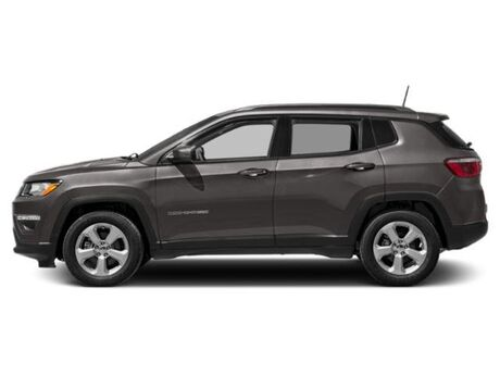 2019 Jeep Compass Latitude Coatesville PA