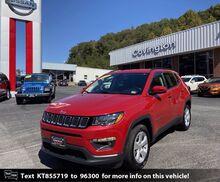 2019_Jeep_Compass_Latitude_ Covington VA