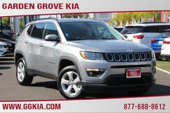 2019_Jeep_Compass_Latitude_ Garden Grove CA