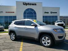 2019_Jeep_Compass_Latitude_ Milwaukee and Slinger WI