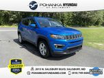 2019 Jeep Compass Latitude **ONE OWNER**