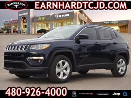 2019_Jeep_Compass_Latitude_ Phoenix AZ