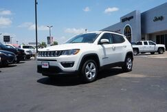 2019_Jeep_Compass_Latitude_ Rio Grande City TX