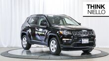 2019_Jeep_Compass_Latitude_ Rocklin CA