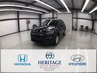 2019 Jeep Compass Latitude Rome GA