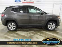2019_Jeep_Compass_Latitude_ Watertown SD