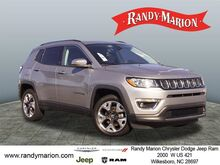 2019_Jeep_Compass_Limited_  NC