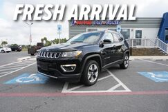 2019_Jeep_Compass_Limited_  TX