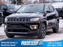 2019_Jeep_Compass_Limited 4x4_ Calgary AB