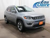 2019 Jeep Compass Limited 4x4 Eau Claire WI