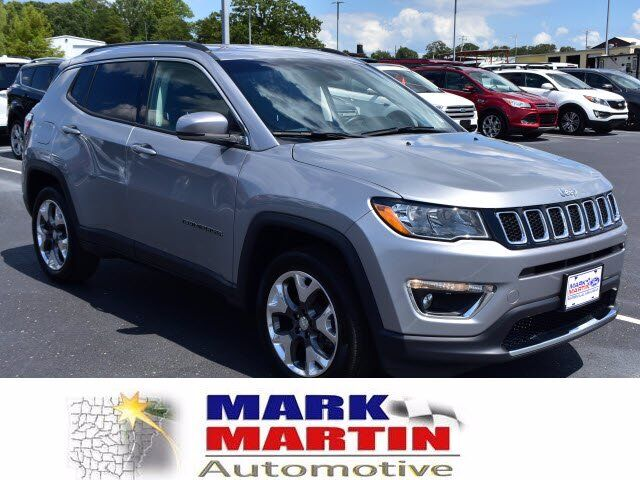 2019 Jeep Compass Limited Batesville AR