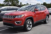 2019 Jeep Compass Limited Video