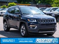 Jeep Compass Limited 2019