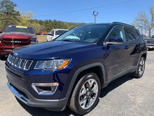 2019_Jeep_Compass_Limited_ Clinton AR